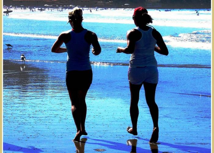 Эффективная диета для похудения ног и бедер