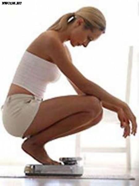 Как похудеть при климаксе правильное питание